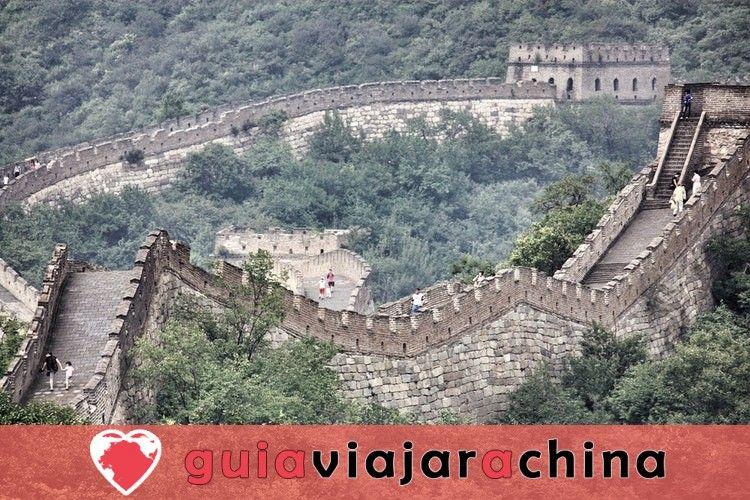 Cómo llegar a la Gran Muralla China desde Shanghai? (Guía de viaje) 2
