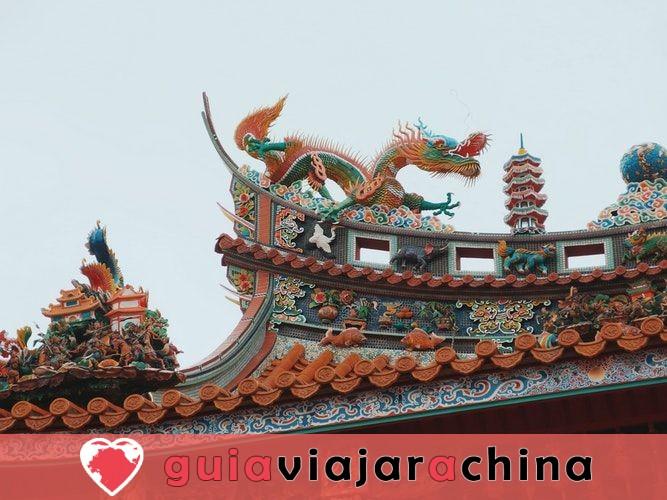 ¿Por qué los fashionistas y los adictos a las compras deben visitar China? 1