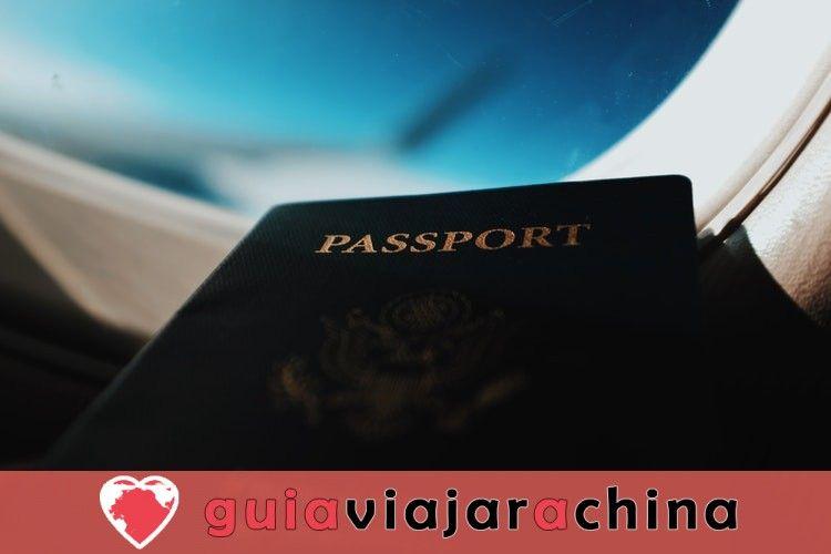 Cómo obtener un visado para China (Guía completa) 3
