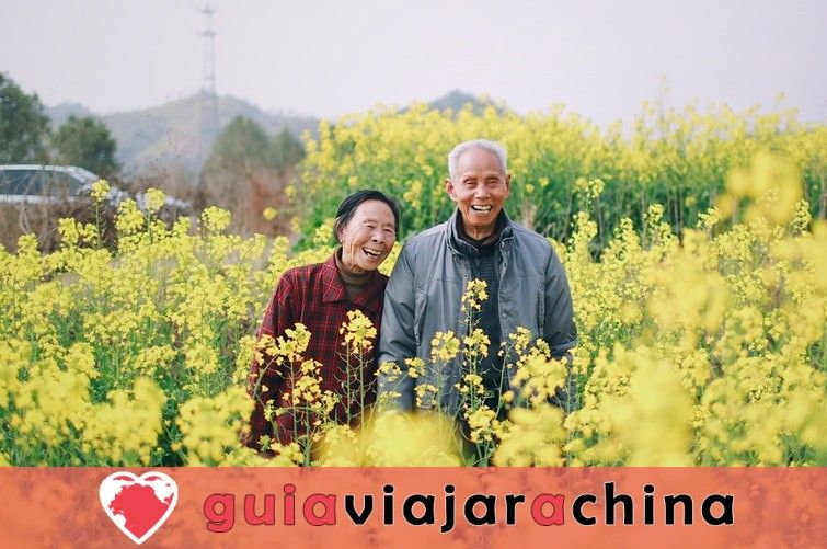 5 bonitos lugares en China para visitar este año 1