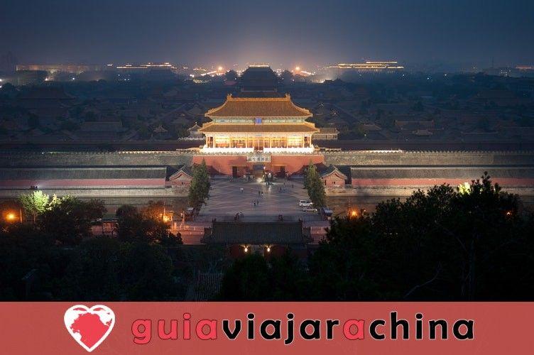 Cómo llegar a la Gran Muralla China desde Shanghai? (Guía de viaje) 3