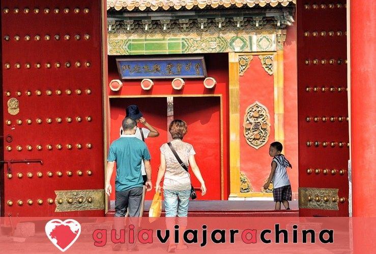 8 Cosas que debe hacer cuando visite China 3