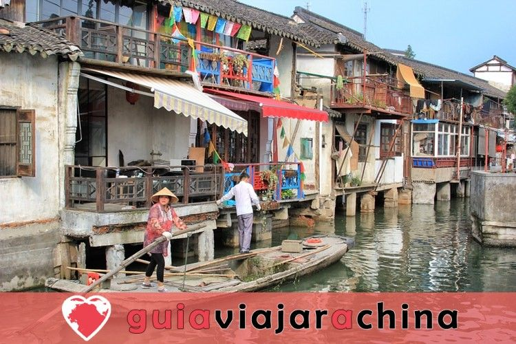 8 Cosas que debe hacer cuando visite China 2