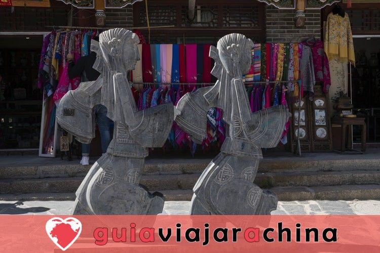 5 consejos para su primera visita de viaje a China 1