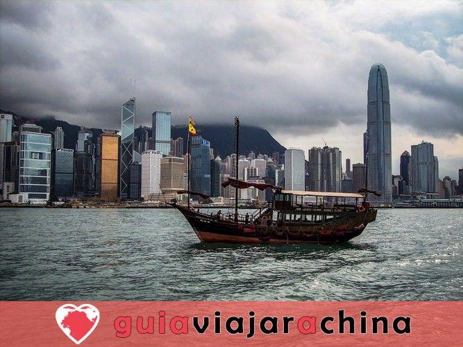 Cómo obtener un visado para China (Guía completa) 2