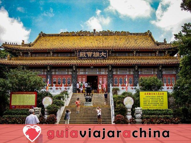 Cómo obtener un visado para China (Guía completa) 1