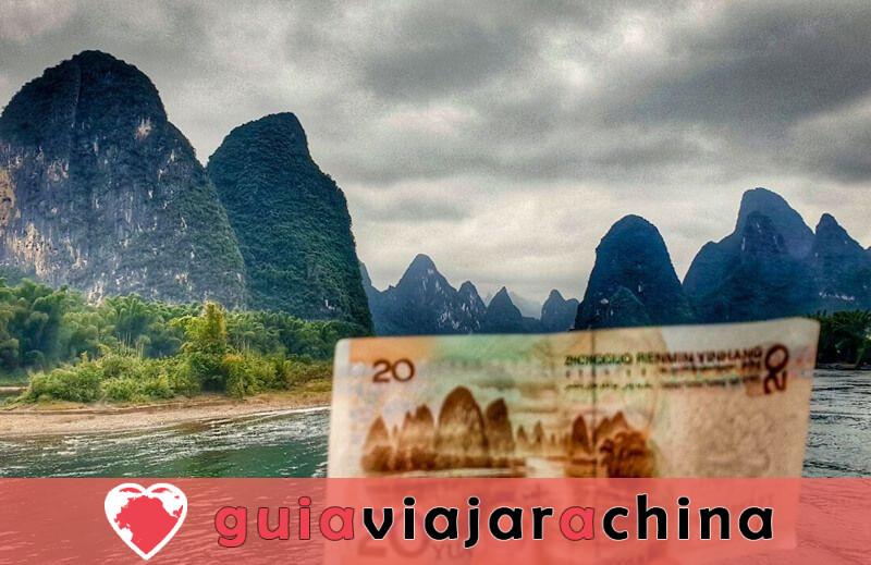 Pueblo antiguo de Xingping - Presidente del Pueblo de la Pesca 4