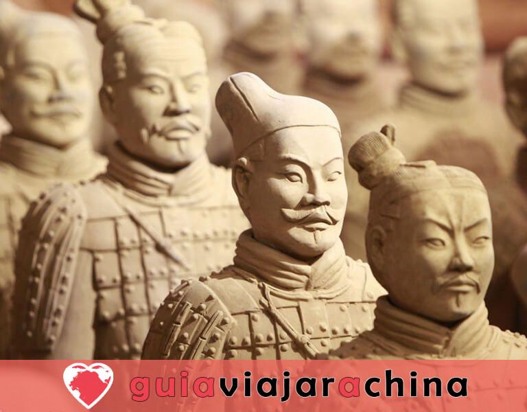 Museo de Historia de Shaanxi - Perla en la antigua capital y tesoro de China 3