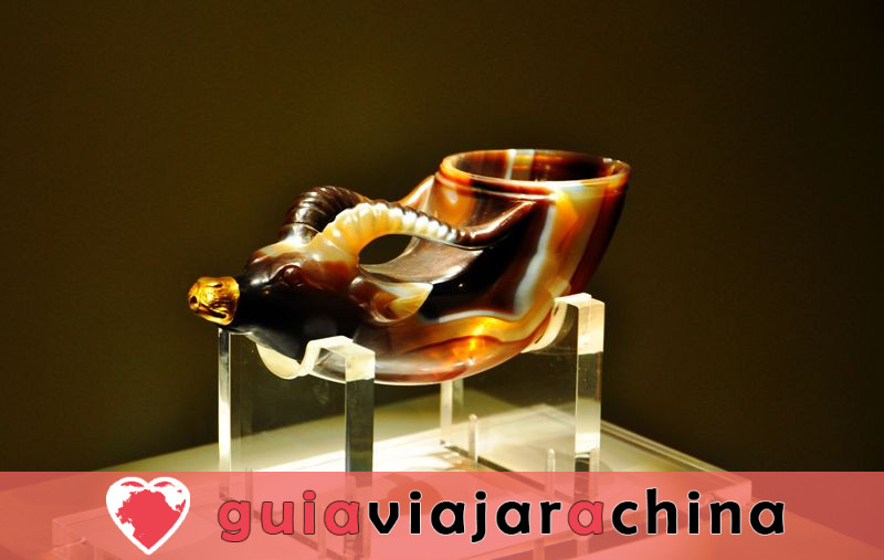 Museo de Historia de Shaanxi - Perla en la antigua capital y tesoro de China 8