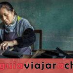 Fábrica de Tinta Hu Kaiwen (Tunxi) - Un toque cercano con el misterioso tintero chino