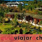 Jardín de la familia Bao - El mayor jardín de bonsáis de China