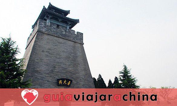 Piscina de Huaqing (Palacio de Huaqing) - Aguas termales y el canto del dolor eterno 4