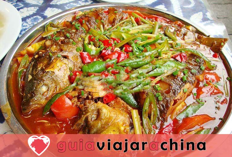 """West Street (Xijie) - Bienvenido a la """"Aldea Global"""" en Yangshuo, Guilin 4"""