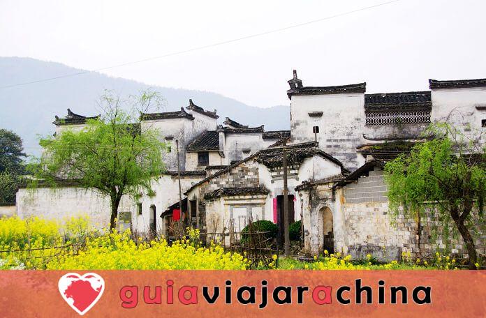Guanlu Ancient Village - Maravillosa residencia antigua en Siamés 11