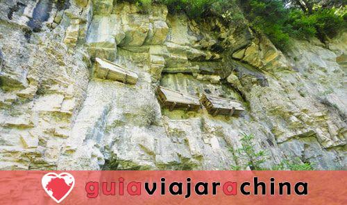 Montaña Wuyi (Wuyishan) - Paisaje pintoresco y la vieja cultura Fujian 2