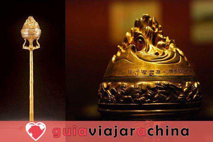 Museo de Historia de Shaanxi - Perla en la antigua capital y tesoro de China 4