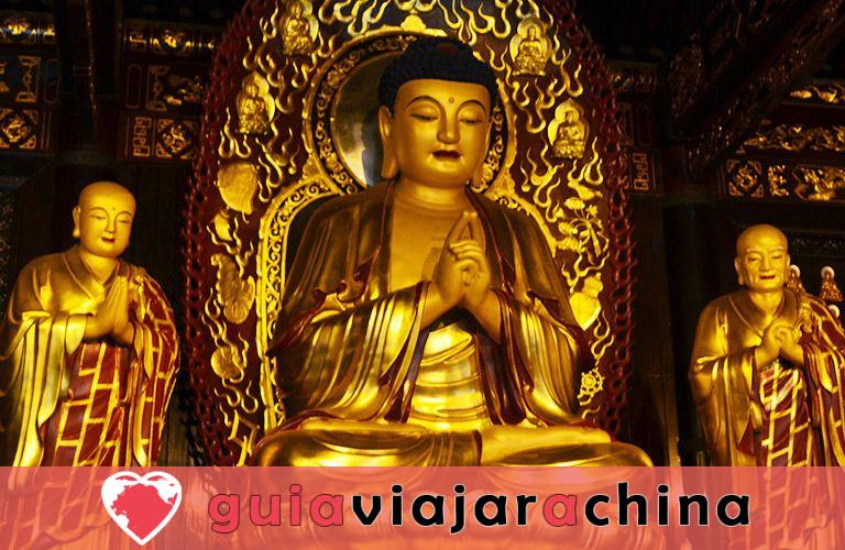 Pagoda del Ganso Silvestre Gigante - Patrimonio Cultural de la Humanidad en la Ruta de la Seda 4