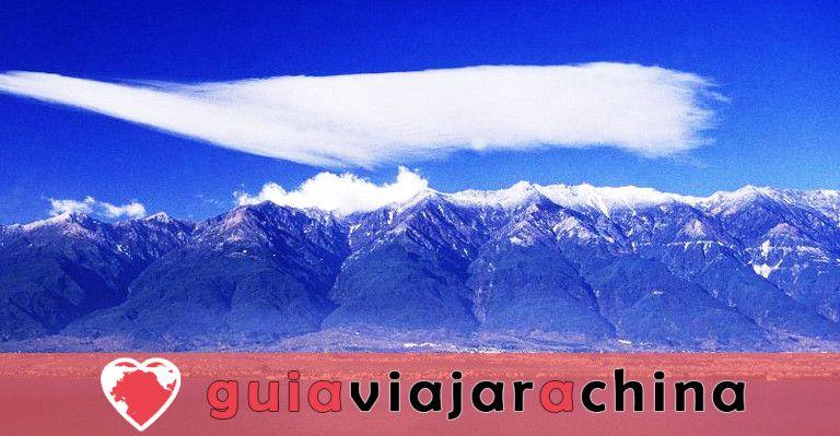 Montaña Cangshan 2