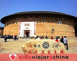Cosas que hacer en Fujian Tulou 4