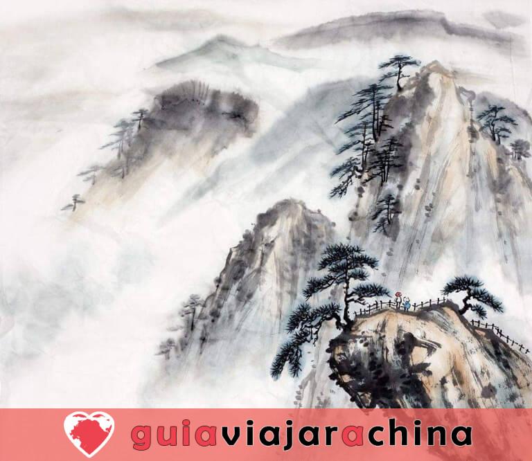 Fábrica de Tinta Hu Kaiwen (Tunxi) - Un toque cercano con el misterioso tintero chino 2