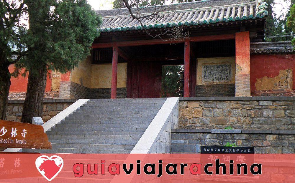 Templo Shaolin 2