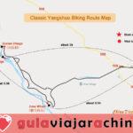 Yangshuo Biking Guide - Top Rutas y Mapas de Ciclismo, Alquiler de Bicicletas