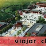 Templo de Dujiangyan Confucio
