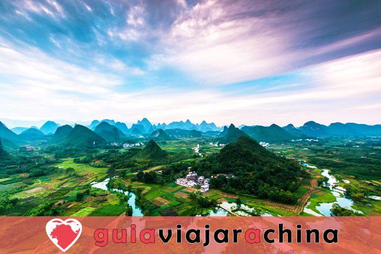 Yangshuo Photography - Los mejores lugares de rodaje y consejos 6