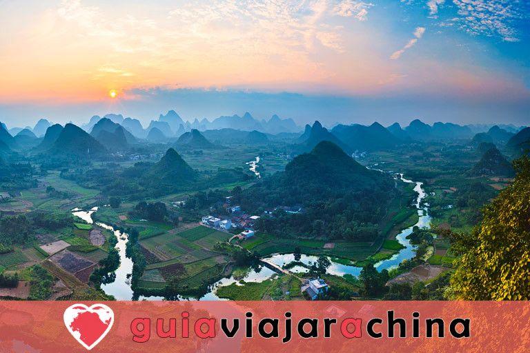 Yangshuo Photography - Los mejores lugares de rodaje y consejos 10