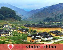 Cosas para haver en Fujian Tulou 7