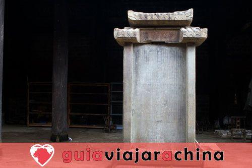 Yongshun Laosicheng Tusi Site - Restos de la antigua tribu 4