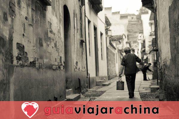 Ciudad Antigua de Huizhou - Un Museo de la Cultura de Huizhou 8