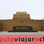 Museo de Dunhuang - Historia de Dunhuang y la Ruta de la Seda