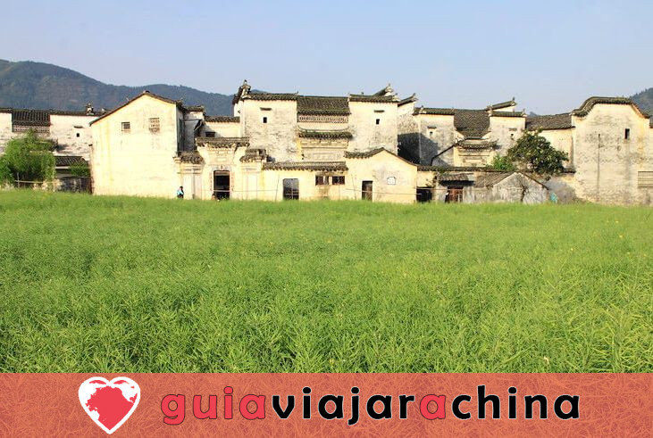 Guanlu Ancient Village - Maravillosa residencia antigua en Siamés 3