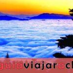 Monte Emei - Una de las cuatro grandes montañas budistas de China
