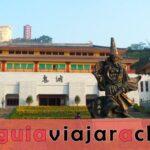 Ciudad Fantasma de Fengdu - Cultura del más allá en China