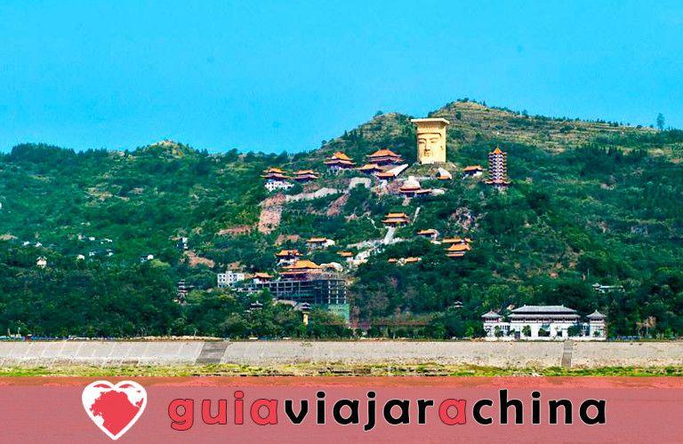 Ciudad Fantasma de Fengdu - Cultura del más allá en China 2