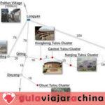 Cosas para haver en Fujian Tulou