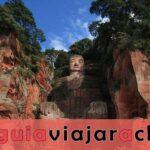 Buda gigante de Leshan - Patrimonio Mundial de la UNESCO