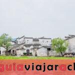 Guanlu Ancient Village - Maravillosa residencia antigua en Siamés