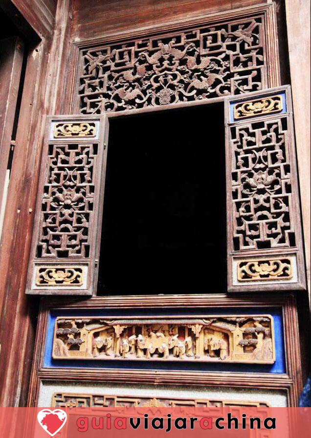 Guanlu Ancient Village - Maravillosa residencia antigua en Siamés 5