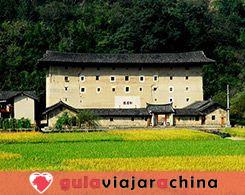 Cosas para haver en Fujian Tulou 5