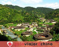 Cosas para haver en Fujian Tulou 1