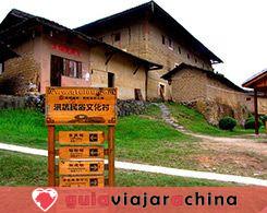 Cosas que hacer en Fujian Tulou 1