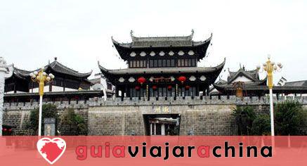 Ciudad Antigua de Huizhou - Un Museo de la Cultura de Huizhou 10