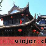 Ciudad Antigua de Huizhou - Un Museo de la Cultura de Huizhou