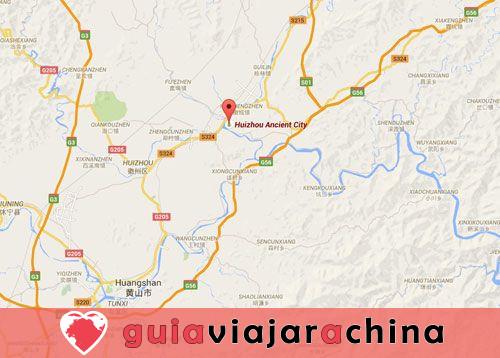 Ciudad Antigua de Huizhou - Un Museo de la Cultura de Huizhou 13