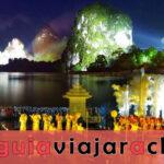 Impresión Sanjie Liu - Tu espectáculo nocturno de Yangshuo de visita obligada