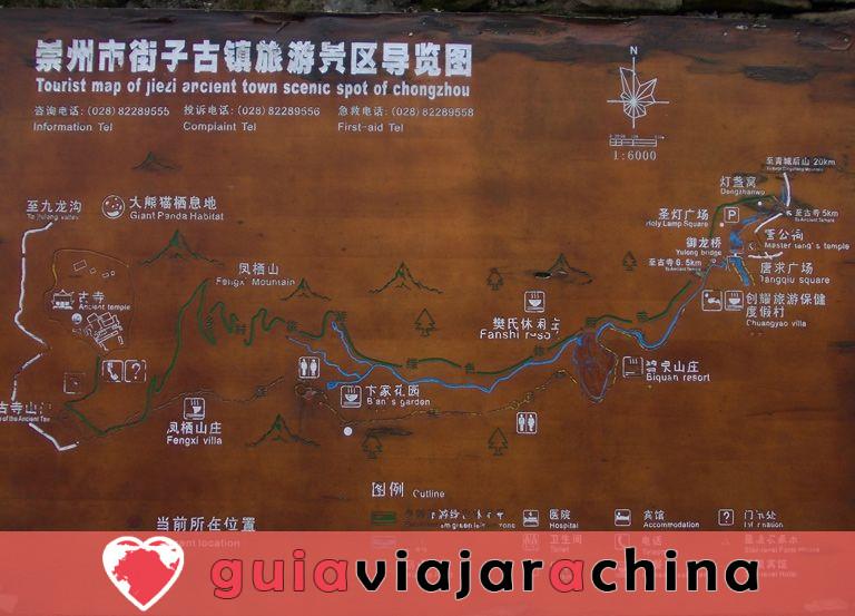 Ciudad Antigua de Jiezi 6