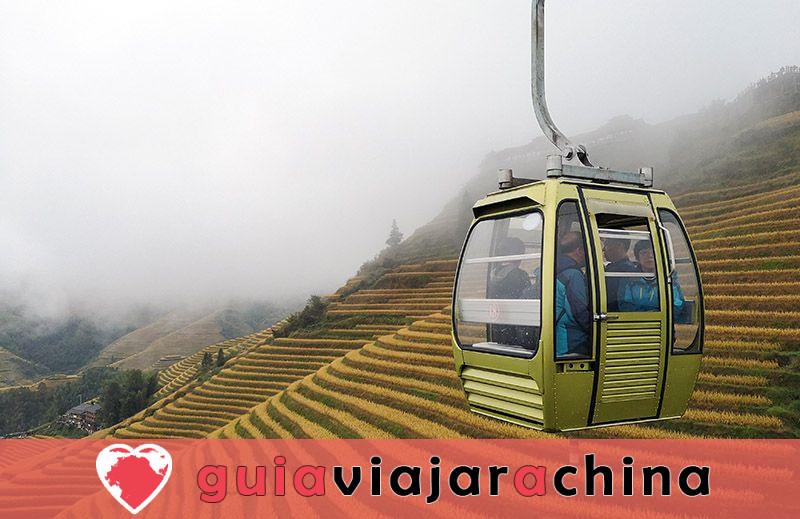 Las terrazas de arroz de Jinkeng - Sitio para las fotos más impresionantes de Longji 9